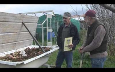 A sneak peek at Farming Secrets 'Walk the Talk' Clip 2 of 5