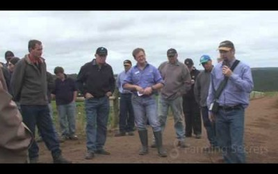 Farming Secrets – Walk The Talk – Future Dairy 2011 – Clip 5 of 6
