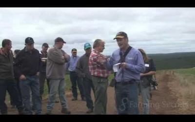Farming Secrets – Walk The Talk – Future Dairy 2011 – Clip 3 of 6