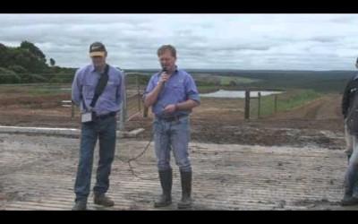 Farming Secrets – Walk The Talk – Future Dairy 2011 – Clip 2 of 6