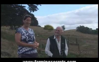 """Walk the Talk"" Sneak Peek 6 of 6 – Organic Dairy farmer tells of marketing to Asia"