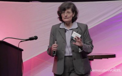 Dr. Elaine Ingham: Building Soil Health for Healthy Plants