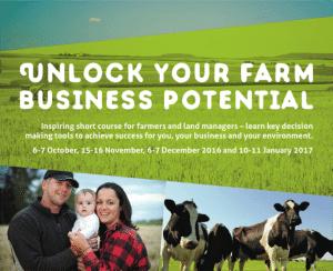 Unlock your farm business potential