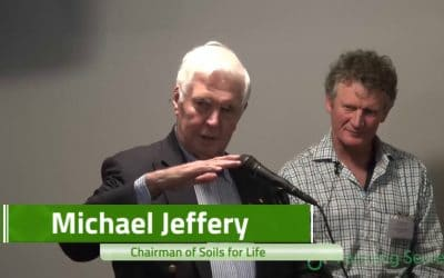 What Martin Royds and 'Tombarra' Means For The Farmer from Michael Jeffery, Soils For Life