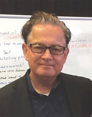 Dr Arden Andersen