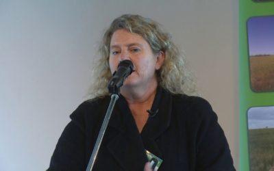 NutriSoil: A New Agriculture – Di Haggerty Presentation