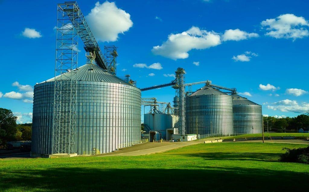 sustainable on-farm storage